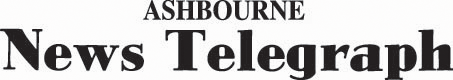 ASHBOURNE NEWS TELEGRAPH