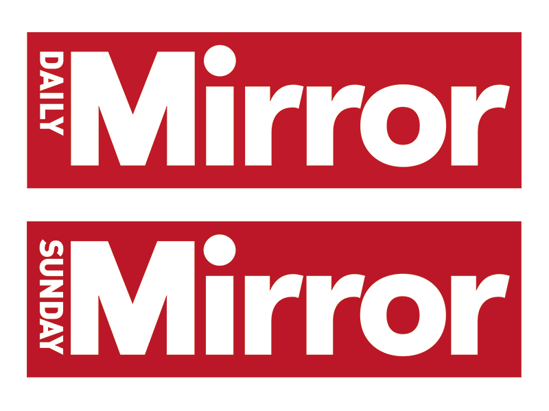 DAILY MIRROR AND SUNDAY MIRROR