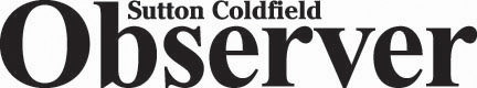 SUTTON COLDFIELD OBSERVER
